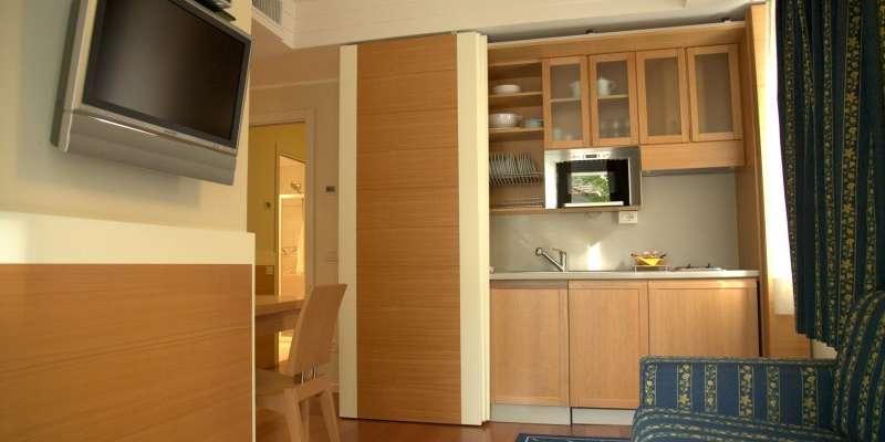 suite hotel riccione